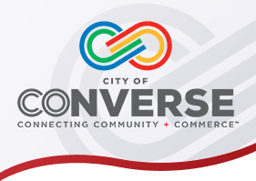 Police | Converse, TX - Official Website